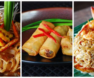 Find the Amazing Taste of Fresh Spices at Thai Restaurant Bangkok